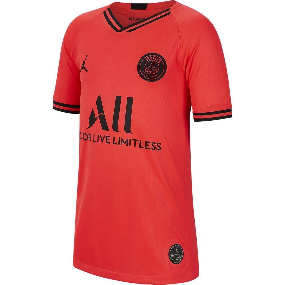 Nike Paris Saint Germain Thuisshirt 2019 2020 Kids Play