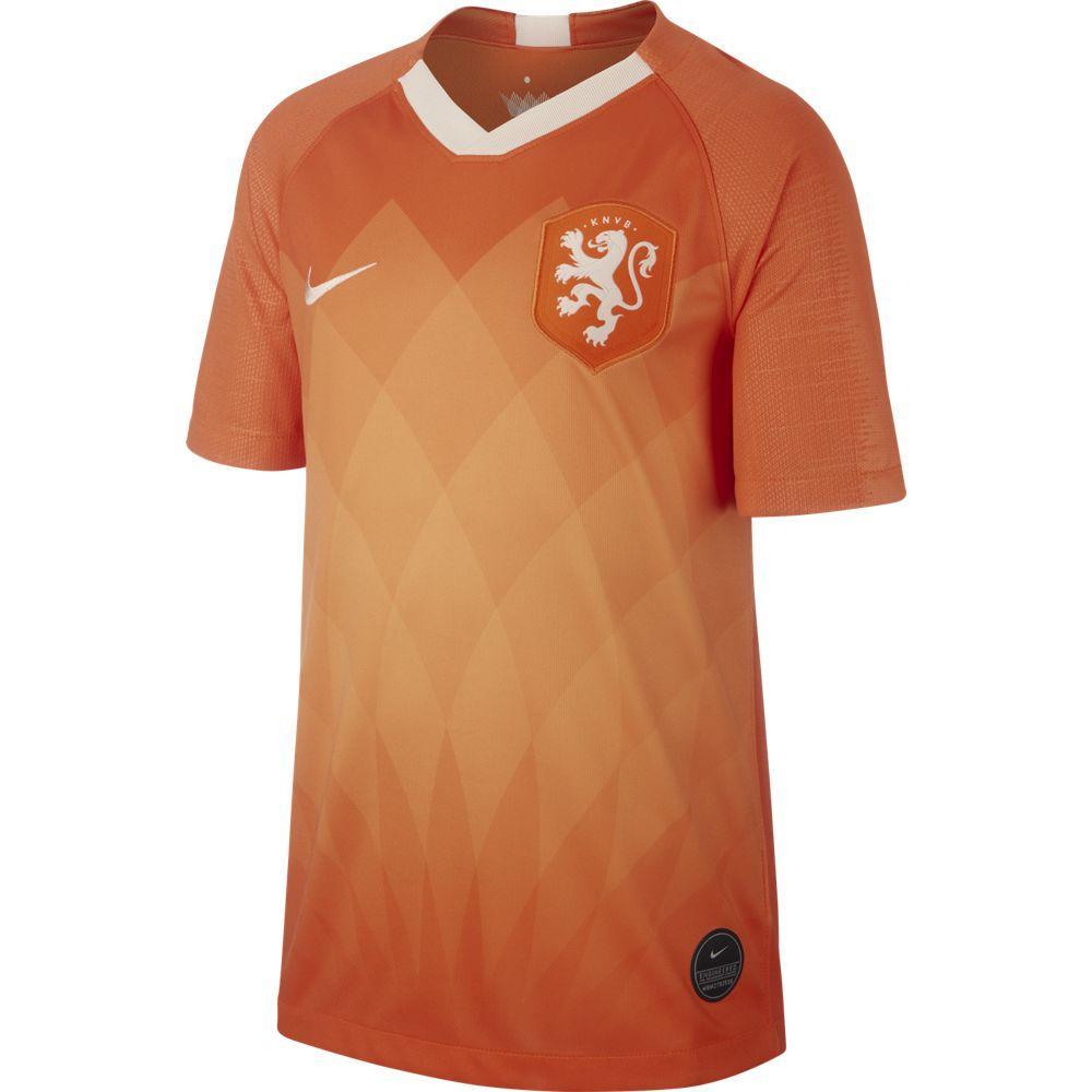 colonia usted está Correctamente  Nike Nederlands Elftal Dames Thuisshirt Miedema 9 - Play Football