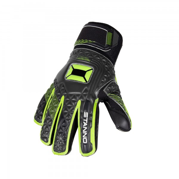 481376-9230 Stanno Keepershandschoenen Fingerprotection Jr III