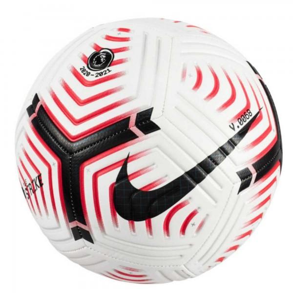 CQ7150-100 Nike Voetbal Premier League Strike White