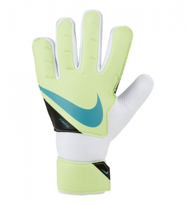 CQ7795-345 Nike Keepershandschoenen Match Kids Lime Glow