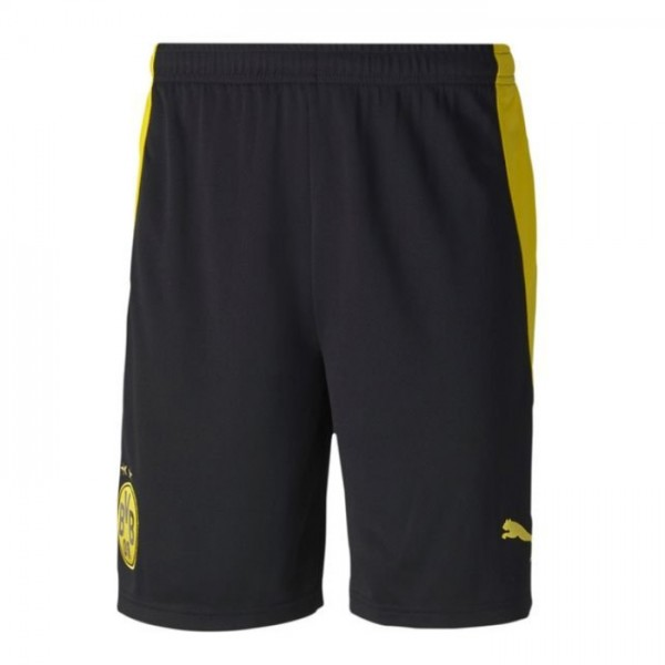 757175-02 Puma Borussia Dortmund Thuisbroekje 2020-2021