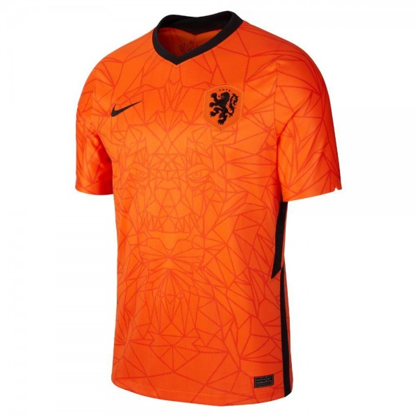 CD0712-819 Nike Nederlands Elftal Thuisshirt 2020-2022