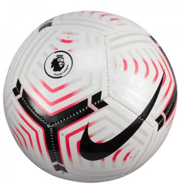 CQ7235-100 Nike Mini Voetbal Premier League Skills White
