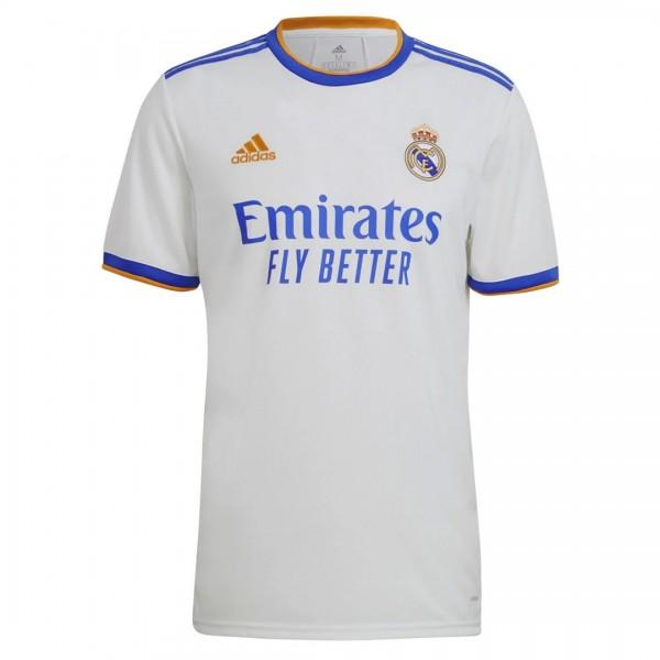 GQ1359 adidas Real Madrid Thuisshirt 2021-2022