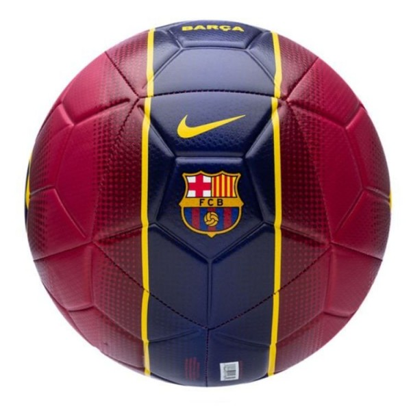 CQ7882-620 Nike FC Barcelona Voetbal Strike Noble Red Blue