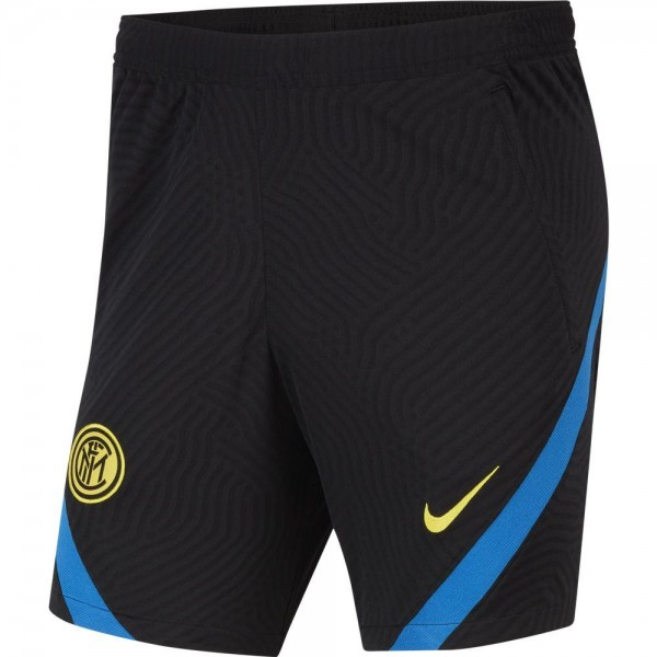 CD4944-010 Nike Inter Milan Trainingsbroekje 2020-2021 Black
