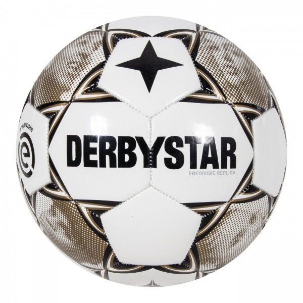 287801-2000 Derbystar Eredivisie Design Replica 2020-2021