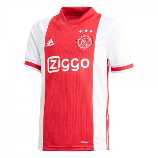 FI4798 adidas Ajax Thuisshirt 2020-2021