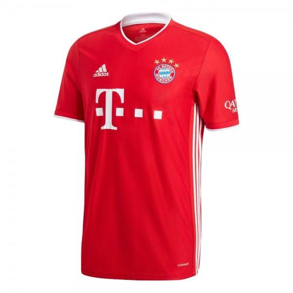 FR8358 adidas Bayern Munchen Thuisshirt 2020-2021