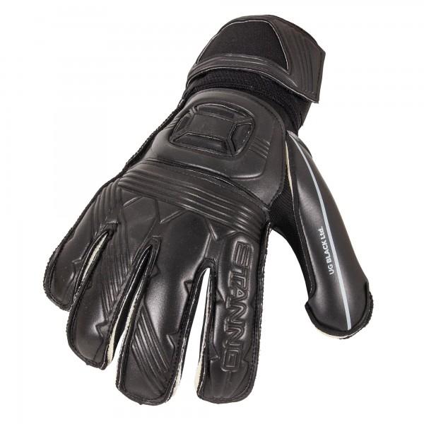 480238-8000 Stanno Keepershandschoenen Ultimate Grip II Black