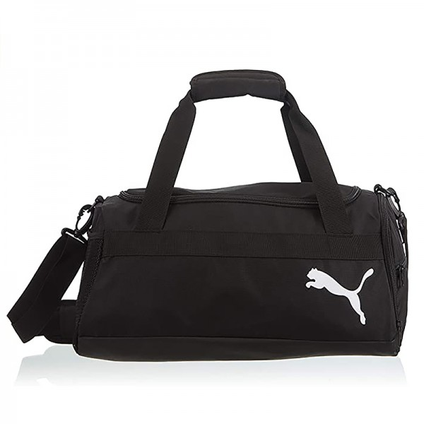 076857-0003 Puma Sporttas TeamGOAL 23 Small Black