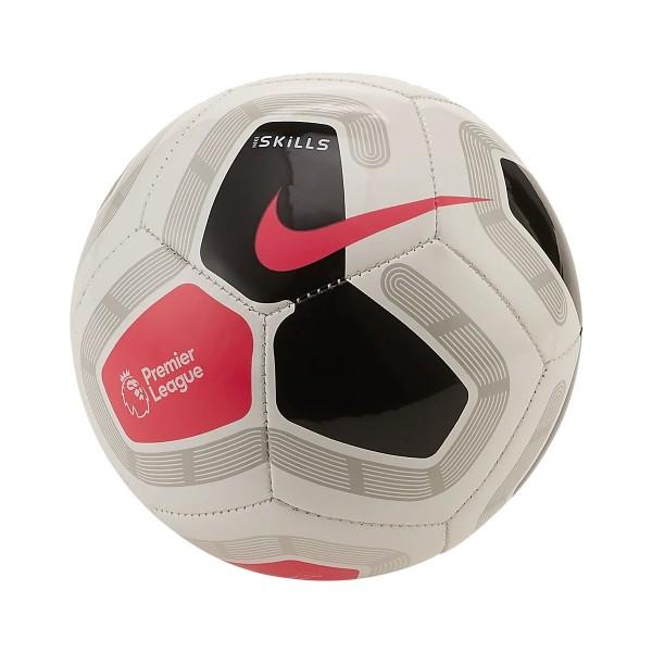 SC3612-101 Nike Mini Voetbal Premier League Skills White