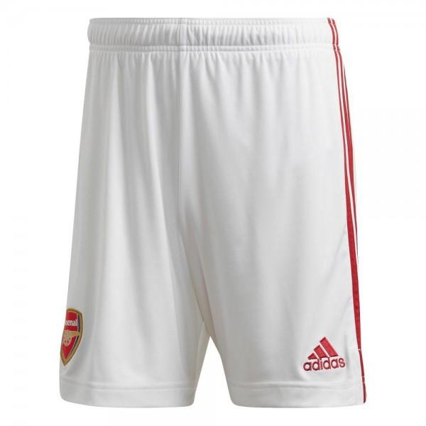 EH5814 adidas Arsenal FC Thuisbroekje 2020-2021 White