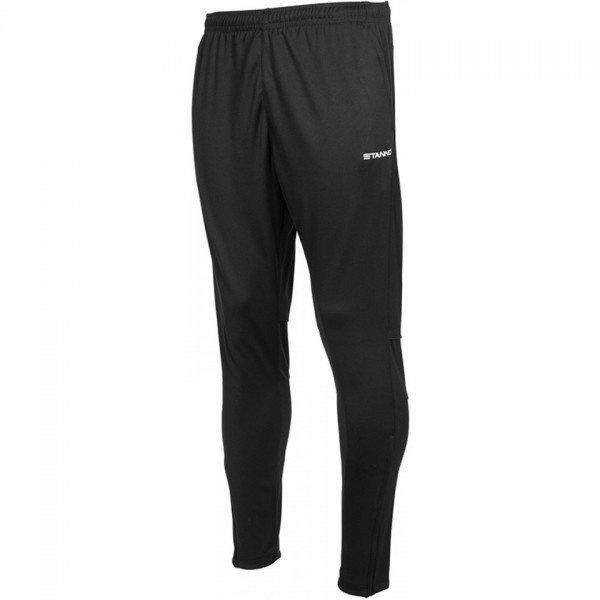 432103-8000 Stanno Trainingsbroek Centro Fitted Pant Black