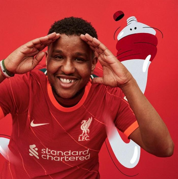 Liverpool FCFanshop